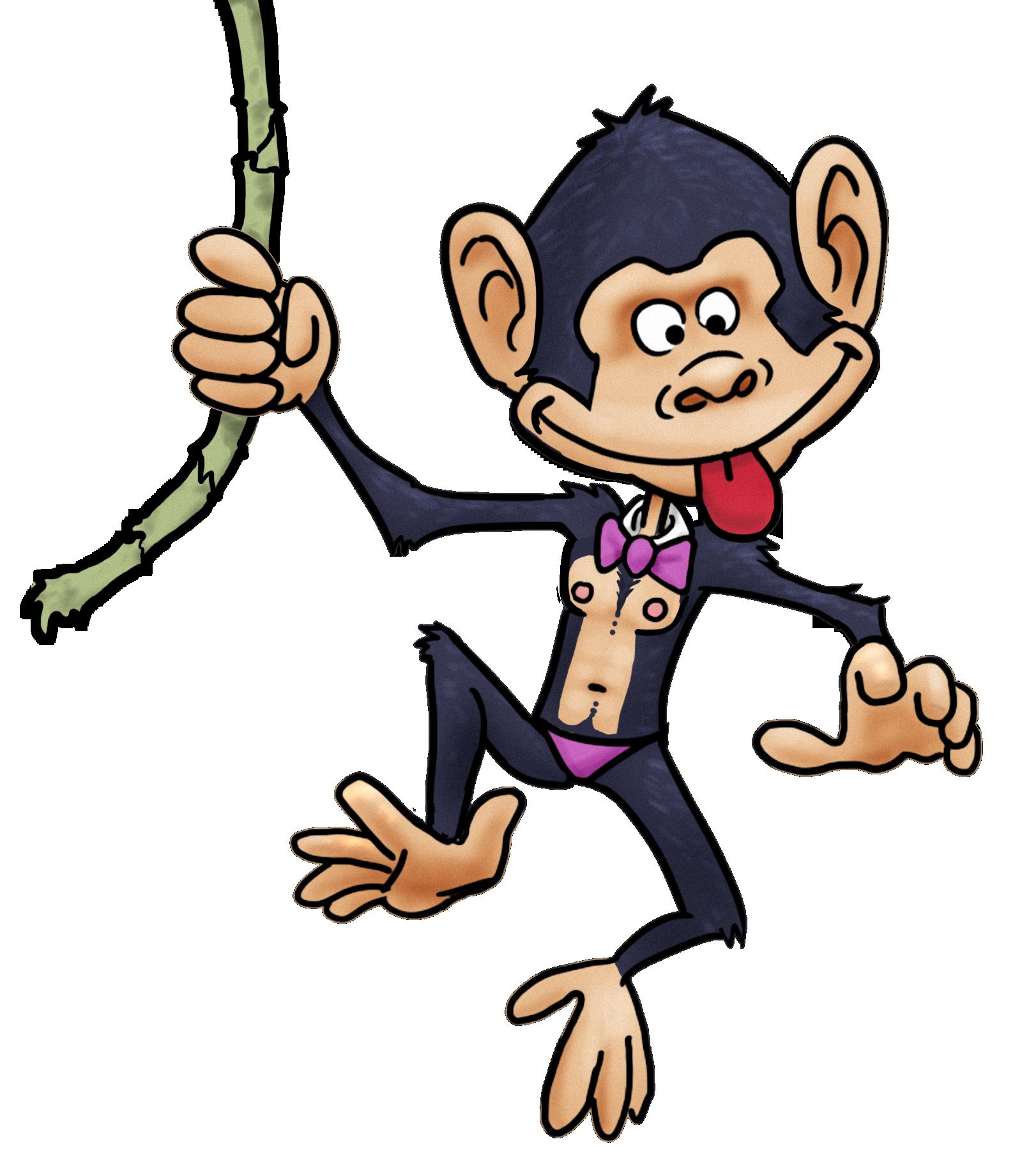 Magic-Monkey
