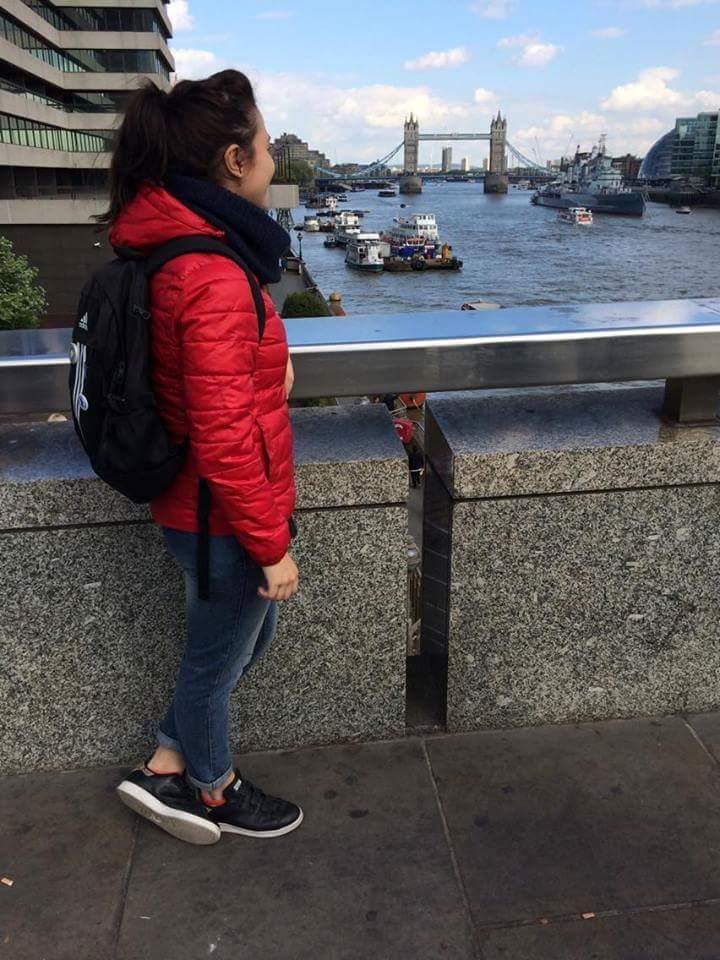 Faut vraiment qu'on passe sur ce pont là ??